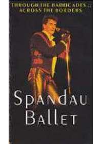 Spandau Ballet - Through the...