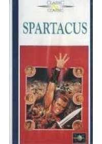 Spartacus (cofanetto 2 vhs)