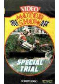 Video Motor Show - Special Trial