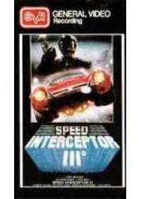 Speed Interceptor III