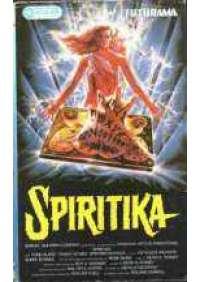 Spiritika
