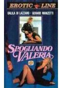 Spogliando Valeria