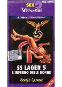 SS Lager 5 - L'Inferno delle donne
