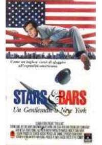 Stars & Bars - Un Gentleman a New York