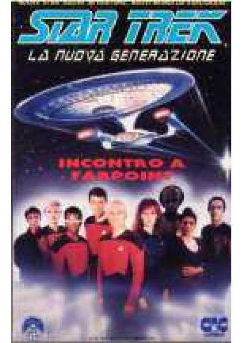 Star Trek - Incontro a Farpoint