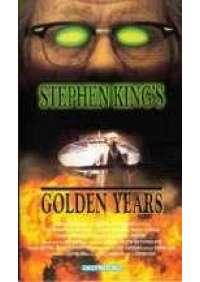 Stephen King's - Golden years (2 vhs)