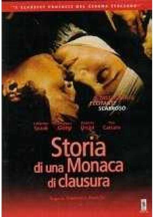 Storia di una Monaca di clausura