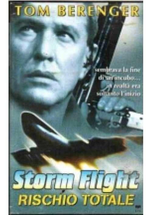 Storm Flight - Rischio Totale