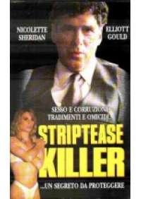 Striptease Killer