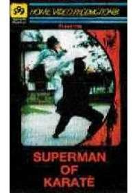 Superman of Karatè