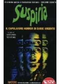 Suspiria - Il Capolavoro horror di D. Argento