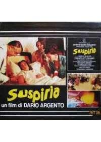 Suspiria (Super8)