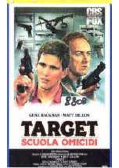 Target - Scuola omicidi