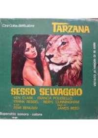 Tarzana sesso selvaggio (Super8)