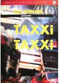 Taxxi/Taxxi 2 (2 dvd)