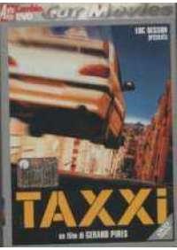 Taxxi