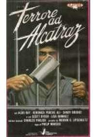 Terrore ad Alcatraz