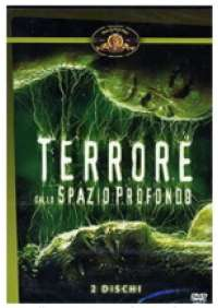 Terrore Dallo Spazio Profondo (2 Dvd)