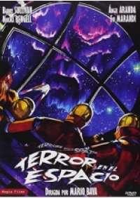 Terrore nello spazio