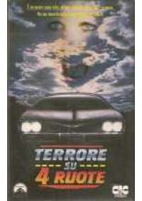 Terrore su 4 ruote