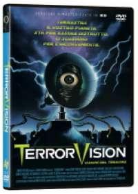 Terror Vision - Visioni del terrore