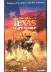 Texas - L'Ultima frontiera
