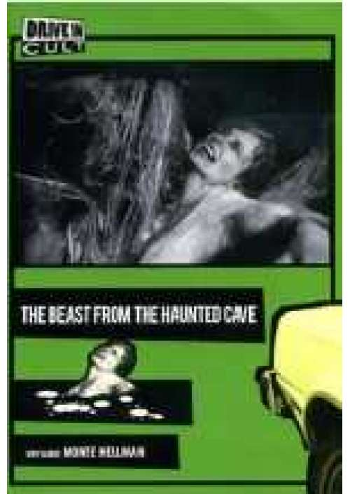 The Beast from the haunted cave