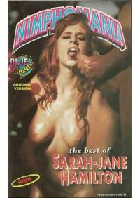 The Best of Sarah Jane Hamilton