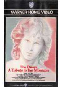 The Doors - A tribute to Jim Morrison
