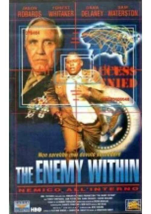 The Enemy Within - Nemico all'interno