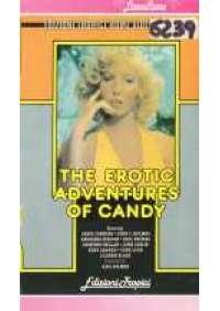Le Avventure erotiche di Candy