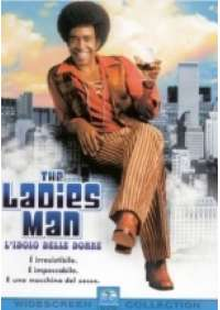 The Ladies Man - L'Idolo delle donne