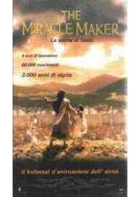 The Miracle maker - La Storia di Gesù