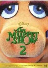 The Muppet show vol. 2 (4 dvd)