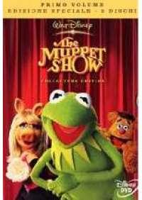 The Muppet show vol. 1 (3 dvd)