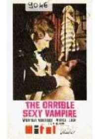 The Orrible Sexy Vampire