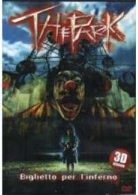 The Park - Biglietto per l'inferno (3d)