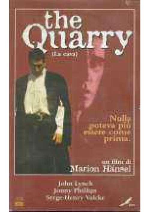 The Quarry - La Cava