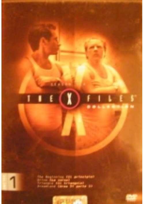 The X Files - Stagione 6 Volume 1