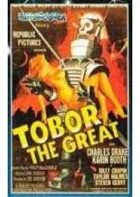 Tobor the great