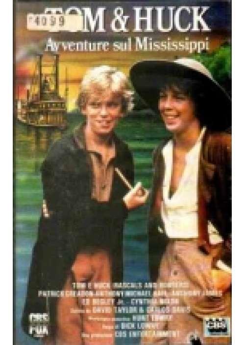 Tom & Huck - Avventure sul Mississippi