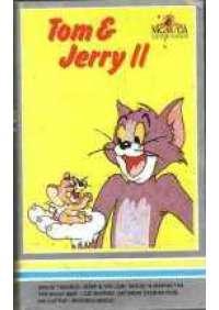 Tom e Jerry II