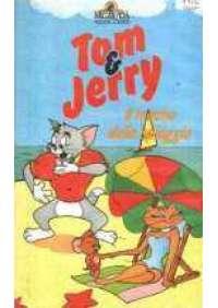 Tom e Jerry - Il Macho della spiaggia