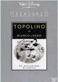 Topolino in bianco e nero (2 dvd)