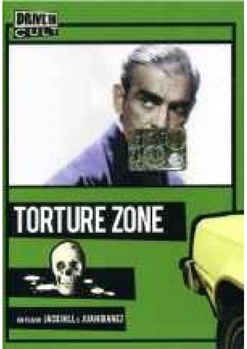 Torture zone