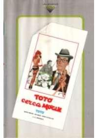 Toto' cerca moglie