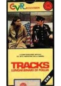 Tracks - Lunghi binari della follia