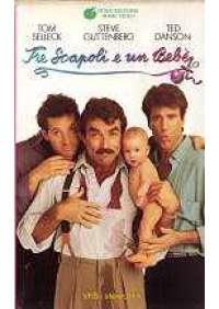 Tre Scapoli e un bebÞ