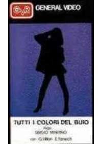 Tutti i colori del buio