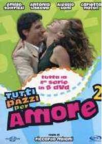 Tutti pazzi per amore 2 (8 dvd)